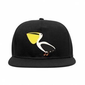 Snapback Pelican