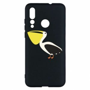 Etui na Huawei Nova 4 Pelican