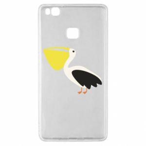 Etui na Huawei P9 Lite Pelican
