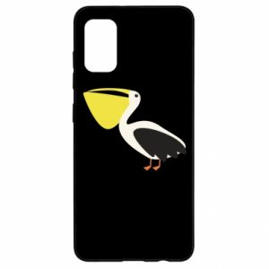 Etui na Samsung A41 Pelican