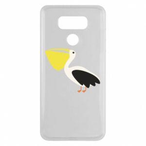 Etui na LG G6 Pelican