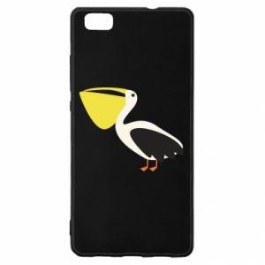 Etui na Huawei P 8 Lite Pelican