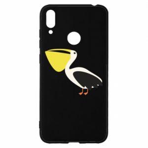Etui na Huawei Y7 2019 Pelican