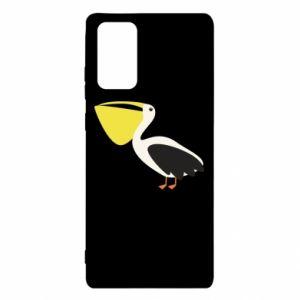 Etui na Samsung Note 20 Pelican