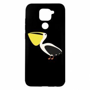 Etui na Xiaomi Redmi Note 9/Redmi 10X Pelican