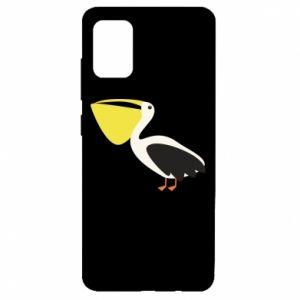 Etui na Samsung A51 Pelican