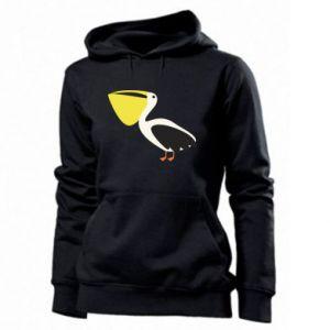 Damska bluza Pelican
