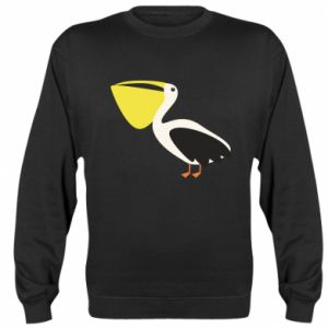 Bluza (raglan) Pelican