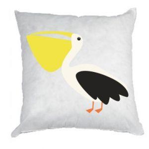 Poduszka Pelican