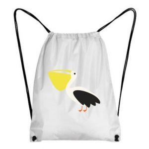 Plecak-worek Pelican