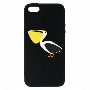 Etui na iPhone 5/5S/SE Pelican