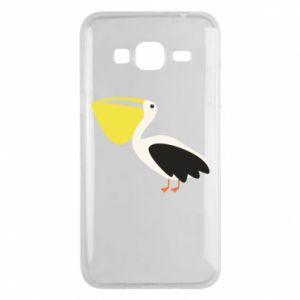 Etui na Samsung J3 2016 Pelican