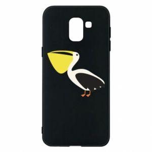 Etui na Samsung J6 Pelican