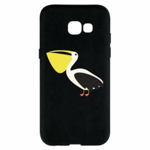 Etui na Samsung A5 2017 Pelican