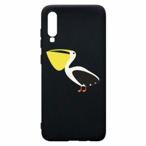 Etui na Samsung A70 Pelican