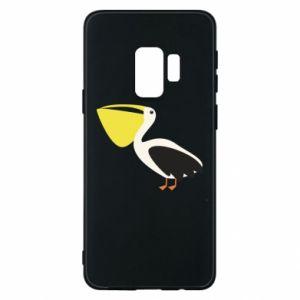 Etui na Samsung S9 Pelican