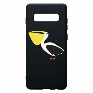 Etui na Samsung S10+ Pelican