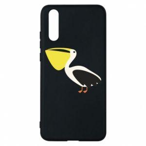 Etui na Huawei P20 Pelican