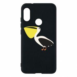 Etui na Mi A2 Lite Pelican