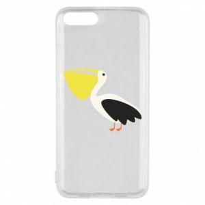 Etui na Xiaomi Mi6 Pelican