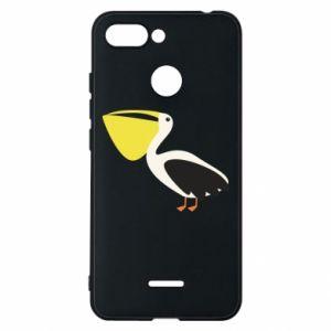 Etui na Xiaomi Redmi 6 Pelican
