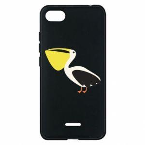 Etui na Xiaomi Redmi 6A Pelican
