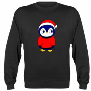 Bluza Penguin in a hat