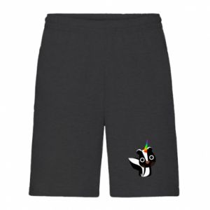 Szorty męskie Pensive skunk