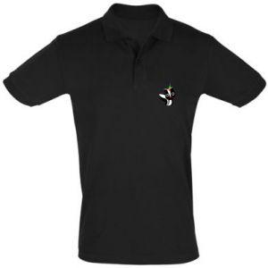 Koszulka Polo Pensive skunk