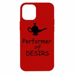 Etui na iPhone 12 Mini Performer desirs