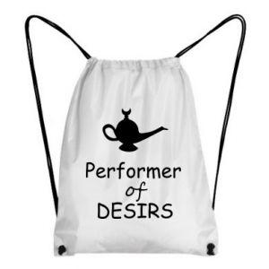 Plecak-worek Performer desirs
