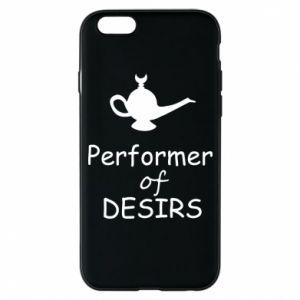 Etui na iPhone 6/6S Performer desirs
