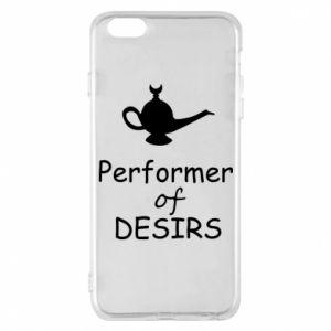Etui na iPhone 6 Plus/6S Plus Performer desirs