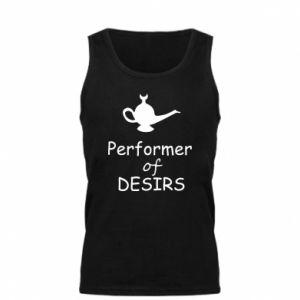 Męska koszulka Performer desirs