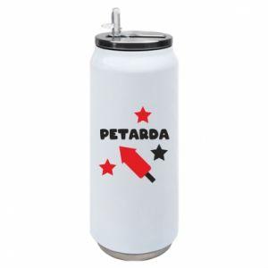 Puszka termiczna Petarda
