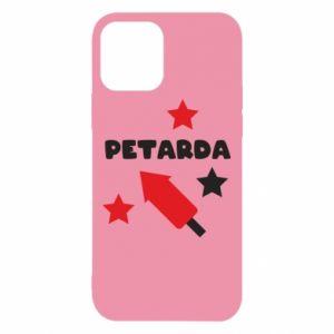Etui na iPhone 12/12 Pro Petarda