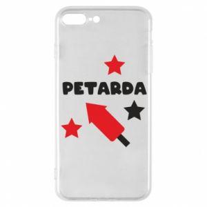 Etui do iPhone 7 Plus Petarda