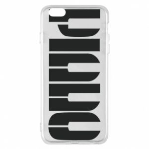 Etui na iPhone 6 Plus/6S Plus Piano