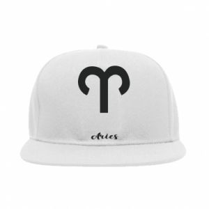 SnapBack Zodiac sign Aries