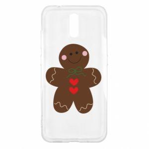 Nokia 2.3 Case Gingerbread Man