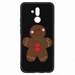 Huawei Mate 20Lite Case Gingerbread Man