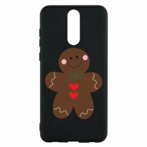 Huawei Mate 10 Lite Case Gingerbread Man