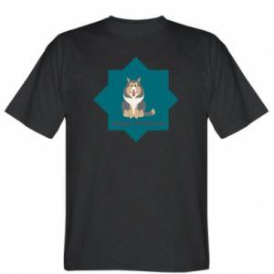 Koszulka Pies