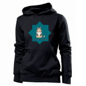 Women's hoodies Dog