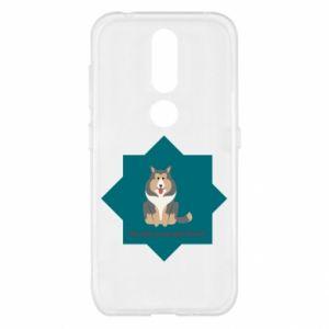 Nokia 4.2 Case Dog