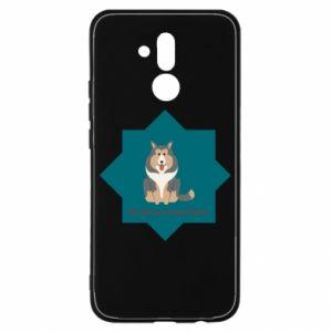 Huawei Mate 20Lite Case Dog