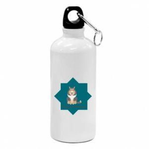 Water bottle Dog