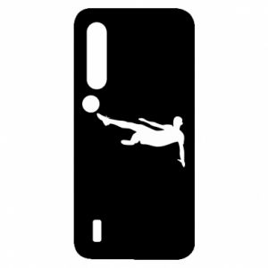 Xiaomi Mi9 Lite Case Football