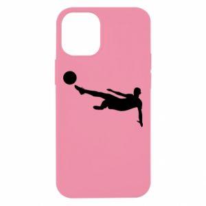 iPhone 12 Mini Case Football