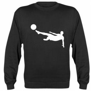 Sweatshirt Football